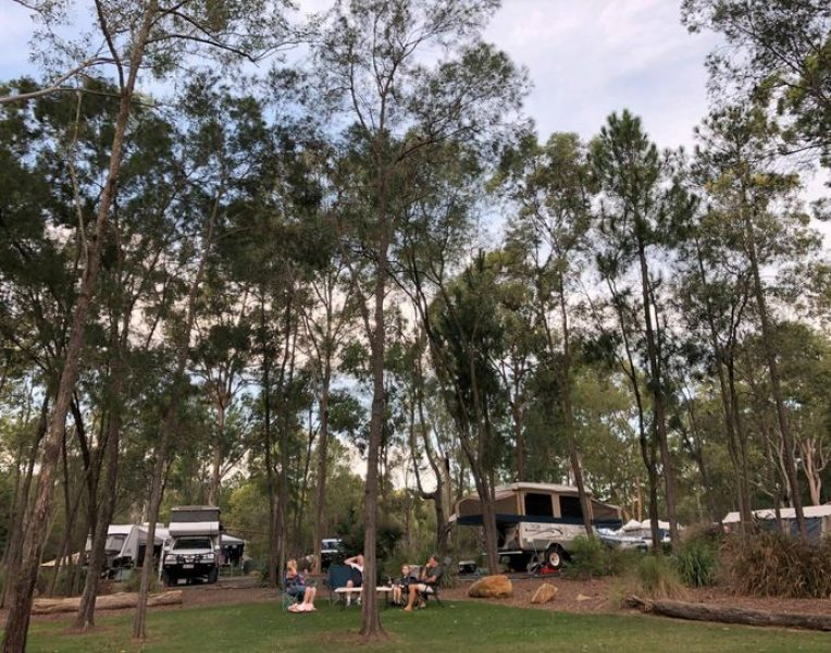 Paradise Country Farm Stay - QLD